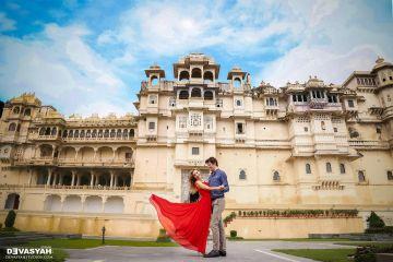Rajasthan Tour 11N/12D Package
