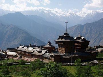 Shimla Manali group tour by Western Himalayan Holidays