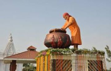 TPJ-85 Shirdi Tour With Shani Shingnapur