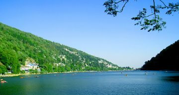 NAINITAL WEEKEND TOUR PACKAGE 2 NIGHTS AND 3 DAYS