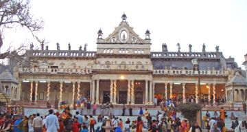 MATHURA AND VRINDAVAN TOUR PACKAGE 2 NIGHTS AND 3 DAYS