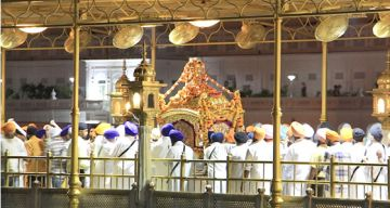 AMRITSAR WEEKEND TOUR PACKAGE 2 NIGHTS AND 3 DAYS