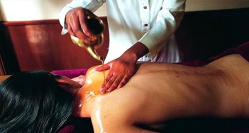 SIX SENSES SPA GREATER NOIDA TOUR PACKAGE 2 NIGHTS AND 3 DAY