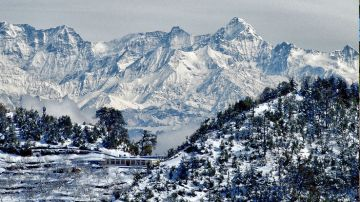 Kanatal Tour 10N/11D Package