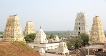 TIRUPATI WEEKEND TOUR PACKAGE 2 NIGHTS AND 3 DAYS