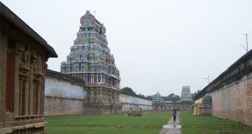THIRUVARUR WEEKEND TOUR PACKAGE 2 NIGHTS AND 3 DAYS
