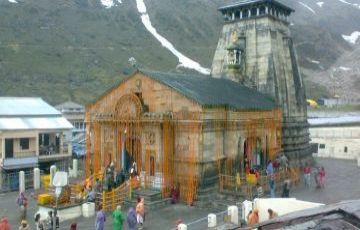 Kedarnath Tour Package