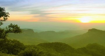 PACHMARHI TOUR FROM NAGPUR 2 NIGHTS AND 3 DAYS
