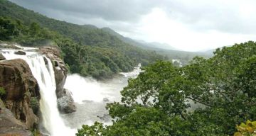 ATHIRAPPILLY TOUR FROM COCHIN 2 NIGHTS AND 3 DAYS