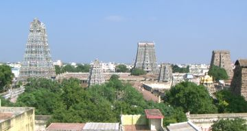 MADURAI WEEKEND TOUR PACKAGE 2 NIGHTS AND 3 DAYS