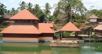 KASARGOD TOUR FROM COCHIN 2 NIGHTS AND 3 DAYS