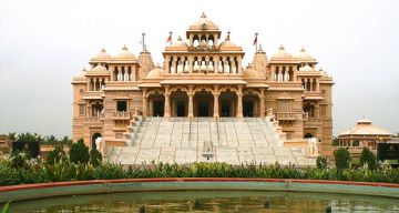 PORBANDAR SOMNATH TOUR PACKAGE 2 NIGHTS AND 3 DAYS