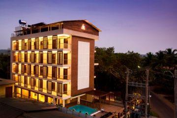 Short Goa Tour 2N 3D with North Goa