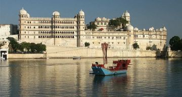 UDAIPUR WEEKEND TOUR PACKAGE 2 NIGHTS AND 3 DAYS