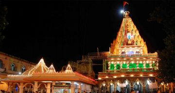 UJJAIN WEEKEND TOUR PACKAGE 2 NIGHTS AND 3 DAYS