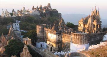 AHMEDABAD PALITANA BHAVNAGAR WEEKEND TOUR PACKAGE 2 NIGHTS A