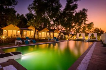 Short Goa Tour for 2N 3D in 4 star cottage