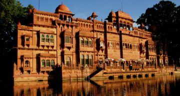 BIKANER WEEKEND TOUR PACKAGE 2 NIGHTS AND 3 DAYS