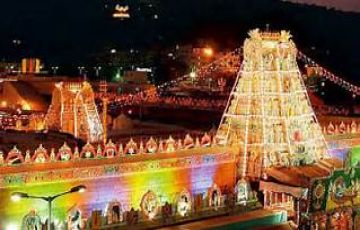 TAMILNADU TEMPLE TOUR PACKAGE WITH KERALA 15 DAYS
