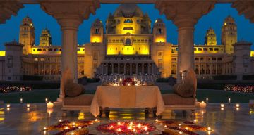 JODHPUR WEEKEND TOUR PACKAGE 2 NIGHTS AND 3 DAYS