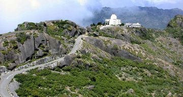 MOUNT ABU WEEKEND TOUR PACKAGE 2 NIGHTS AND 3 DAYS
