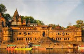 TPJ-98 Madhya Pradesh Spiritual Tour