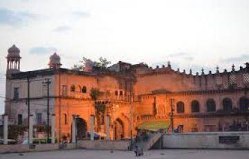 TPJ-101 Bhopal Ujjain Tour