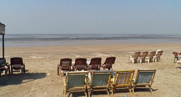 DAMAN BEACH TOUR PACKAGE 2 NIGHTS AND 3 DAYS