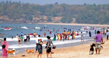 KASHID BEACH TOUR PACKAGE 2 NIGHTS AND 3 DAYS