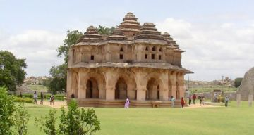 HOSPET WEEKEND TOUR PACKAGE 2 NIGHTS AND 3 DAYS