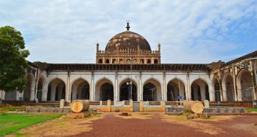 HYDERABAD BIJAPUR WEEKEND TOUR PACKAGE 2 NIGHTS AND 3 DAYS