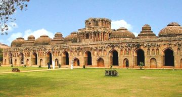 HAMPI WEEKEND TOUR PACKAGE 2 NIGHTS AND 3 DAYS