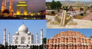 DELHI & AGRA TOUR PACKAGE 3 NIGHT / 4 DAYS 2 PAX