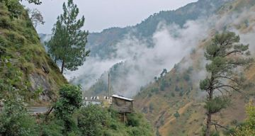 CHANDIGARH KASAULI WEEKEND TOUR PACKAGE 2 NIGHTS AND 3 DAYS