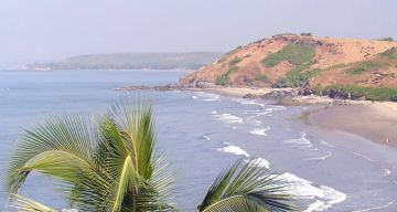 PUNE ALIBAG WEEKEND TOUR PACKAGE 2 NIGHTS AND 3 DAYS