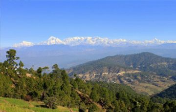 RANIKHET HONEYMOON TOUR PACKAGE 3 NIGHTS AND 4 DAY