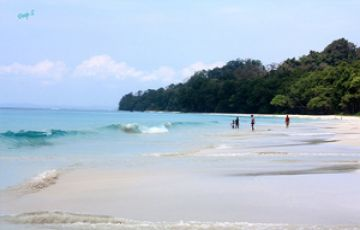 ANDAMAN ISLAND TOUR PACKAGE 2 NIGHTS AND 3 DAY