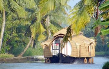 PERIYAR WILDLIFE SANCTUARY PACKAGE 2 NIGHTS AND 3 DAY