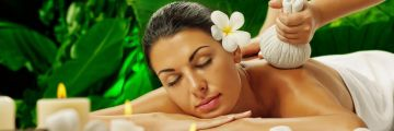 Ayurveda - Relaxation Package