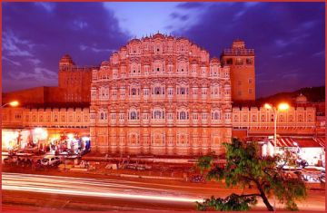 NORTH INDIA TOUR PACKAGE 7 DAYS