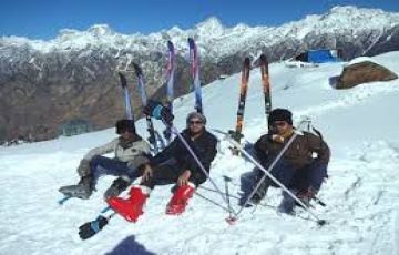 SHORT AULI TOUR TOUR PACKAGE 3 NIGHTS AND 4 DAYS