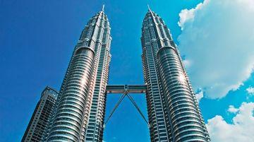 Grand Bali Bangkok Kuala Lumpur Minimum 4 Adults