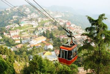 Amazing Holiday Package for 6 N Uttarakhand