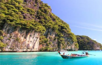 THAILAND FIXED DEPARTURE