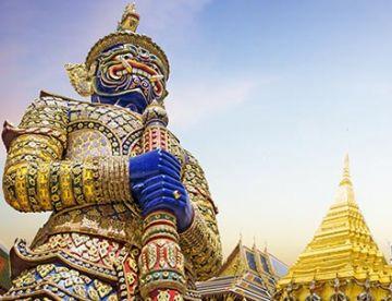 Thailand Luxury Honeymoon