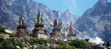 Uttrakhand Tour Package.