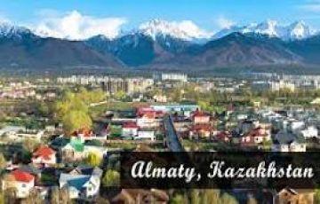Bishkek and Almaty Package