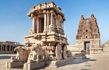 HAMPI TOUR PACKAGE 5 DAYS BEST PRICE