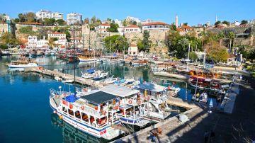 Turkey All Inclusive 8 Days Istanbul - Cappadocia - Antalya