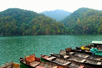 Nainital Honeymoon Package  Ex. Delhi